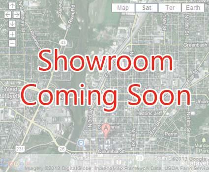 Showroom Coming Soon